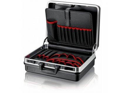 Kufr na nářadí Knipex ( prázdný)