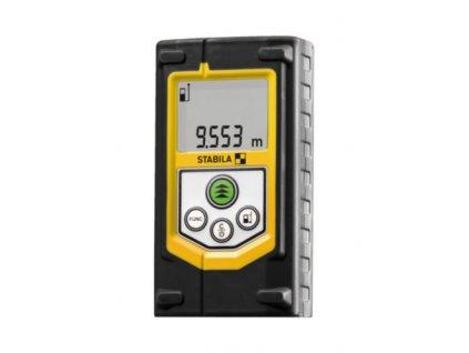 STABILA 18379 - Měřič vzdálenosti, dálkoměr laserový LD320 do 60m