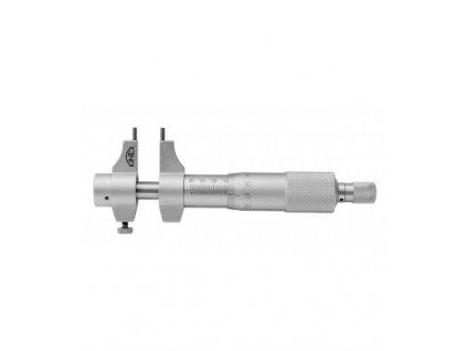 Mikrometr dutinový 5-30mm dvoudotekový, dělení 0,01, DIN 863, ČSN 251430