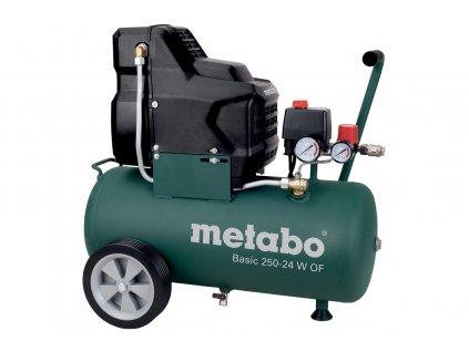 Kompresor Basic Metabo  250-24 W OF 601532000