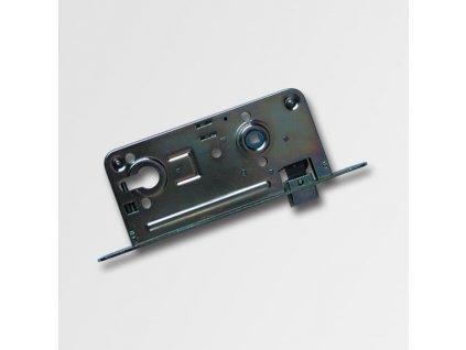 Zámek zadlabací V80/90 P-L ZN
