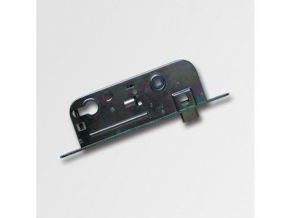Zámek zadlabací  V60/90 P-L ZN