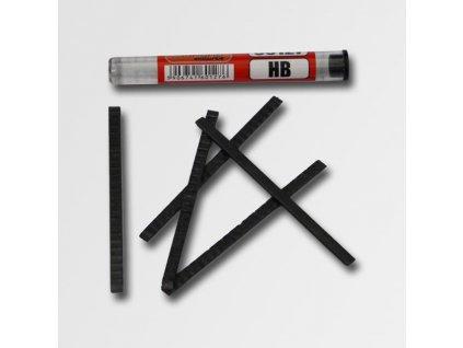 Náhradní tuhy do tesařské  tužky PC0126 1bal/5ks