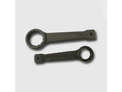 Klíč úderový  27mm 12-hran