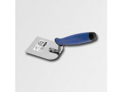 Vymazávačka nerez 30mm softgrip