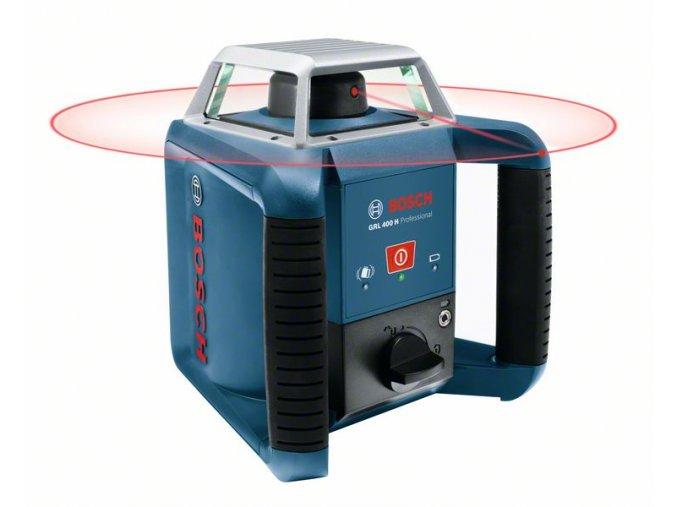 Rotačný laser GRL 400 H