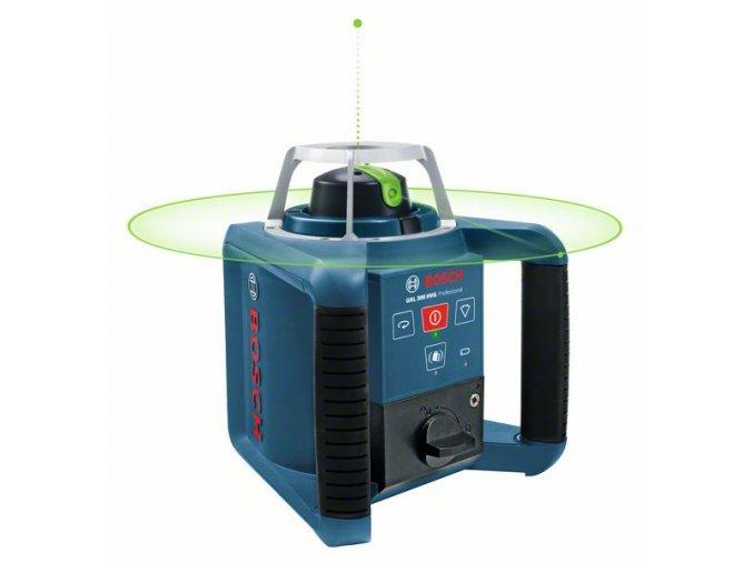 Rotačný laser GRL 300 HVG