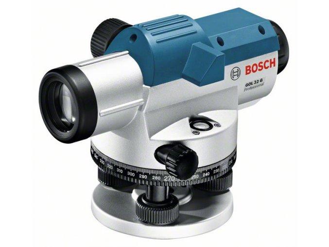 Optický nivelačný prístroj GOL 32 G