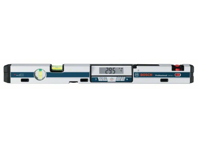 Digitálna vodováha GIM 60 L