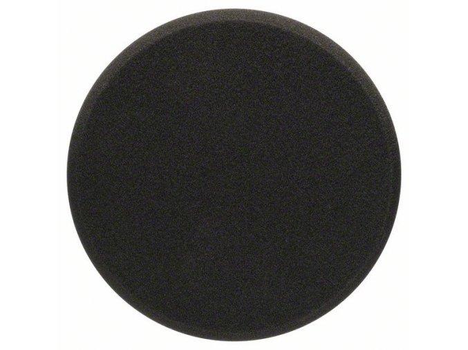 Penový kotúč extra mäkký (čierny), Ø 170 mm Extra mäkký