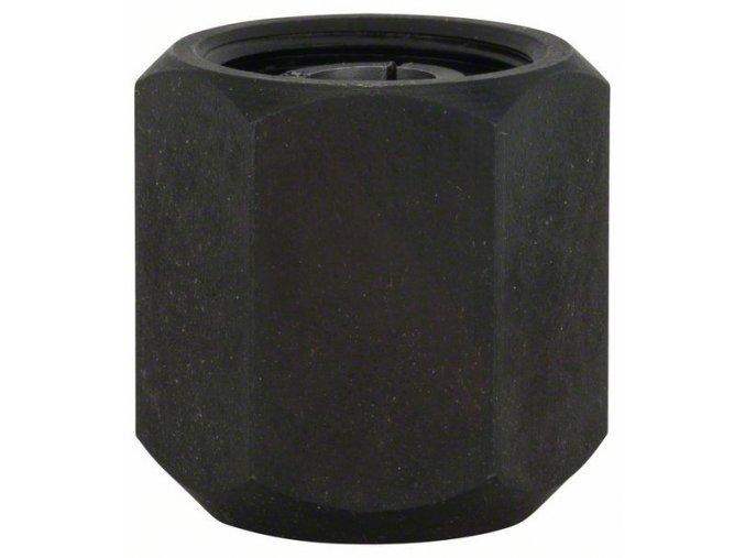 Klieštinové upínacie puzdro Priemer = 6 mm