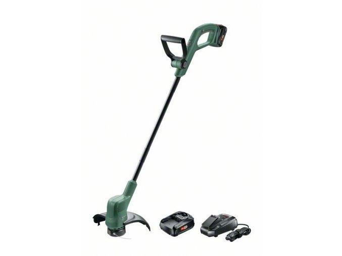 Akumulátorový vyžínač EasyGrassCut 18-260