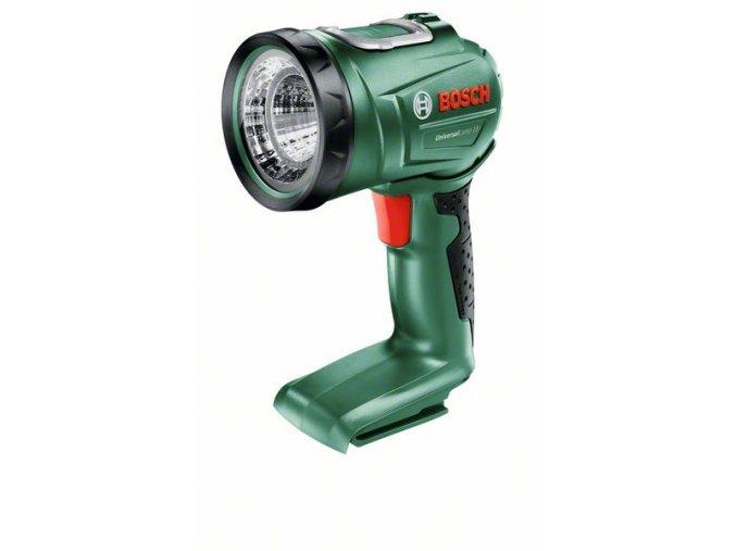 Akumulátorové svietidlo (bez akumulátora anabíjačky) UniversalLamp 18
