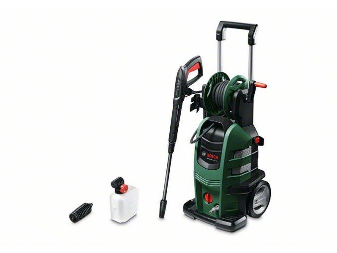 Vysokotlakový čistič AdvancedAquatak 160