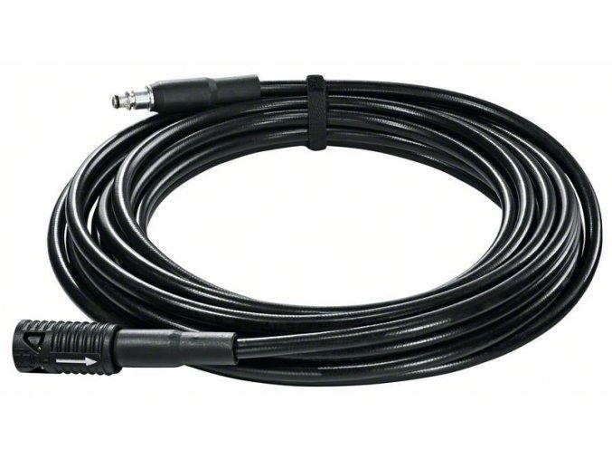 Systémové príslušenstvo Predlžovacia hadica 6m (160bar)
