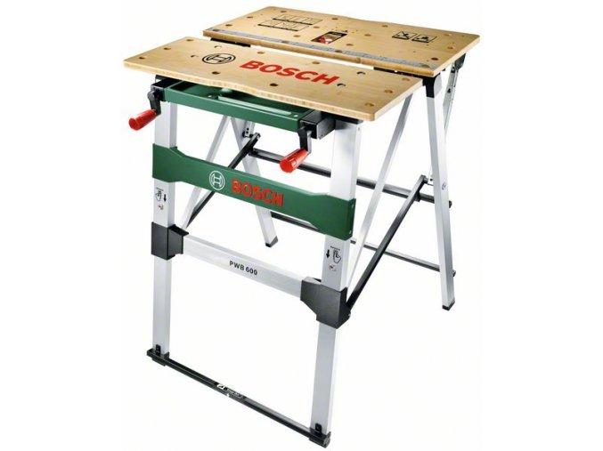 Pracovný stôl PWB 600