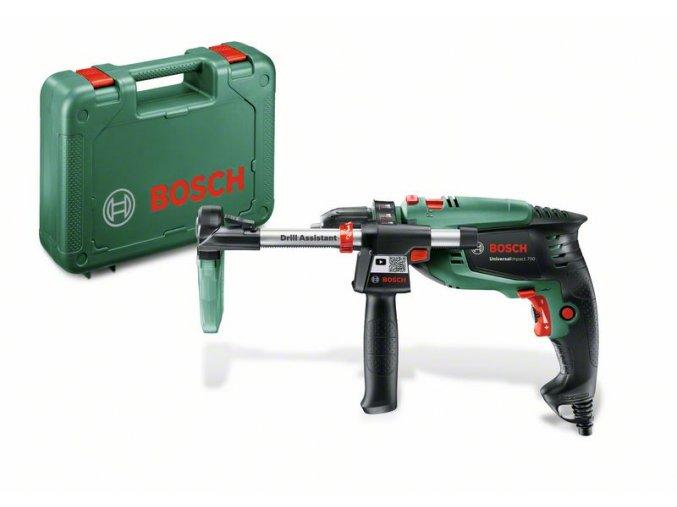 Príklepová vŕtačka UniversalImpact 700 Drill Assistant