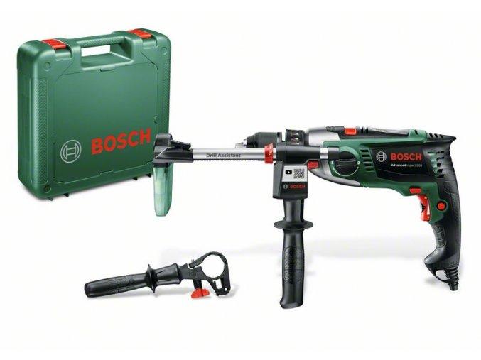 Príklepová vŕtačka AdvancedImpact 900 Drill Assistant