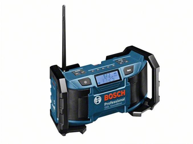 Rádio GML SoundBoxx