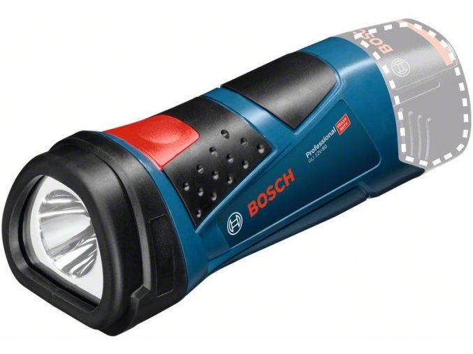 Akumulátorové svietidlo GLI 12V-80