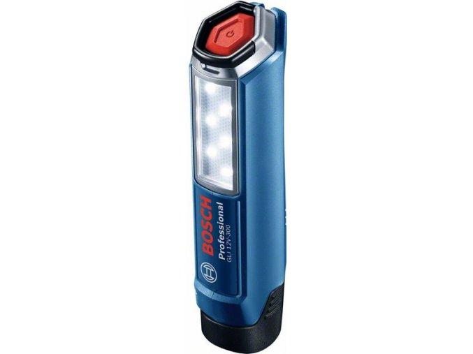 Akumulátorové svietidlo GLI 12V-300