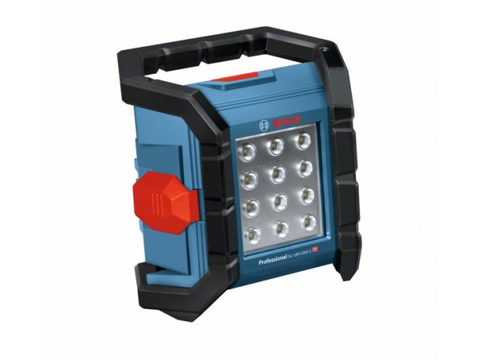 Akumulátorové svietidlo GLI 18V-1200 C