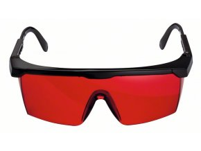 Okuliare na zviditeľnenie laserového lúča Okuliare na zviditeľnenie laserového l