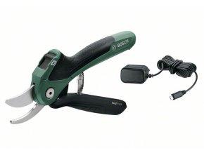 Akumulátorové záhradné nožnice EasyPrune