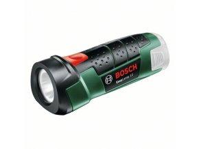 Akumulátorové svietidlo (bez akumulátora anabíjačky) PLI 10.8 LI