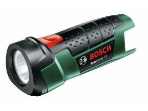 Akumulátorové svietidlo (bez akumulátora anabíjačky) EasyLamp 12