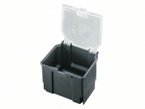 SystemBox Malý box na príslušenstvo | veľkosť S