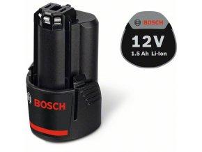Akumulátor GBA 12V 1.5Ah