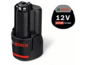 Akumulátor GBA 12V 2.0Ah