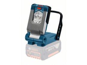 Akumulátorové svietidlo GLIVariLED