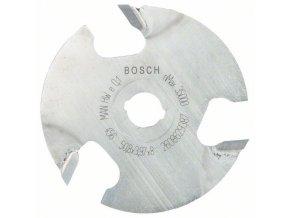 Kotúčové drážkovacie frézy 8 mm, D1 50,8 mm, L 4 mm, G 8 mm