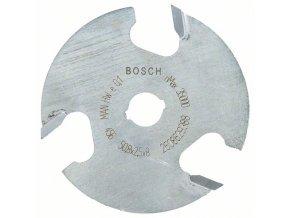 Kotúčové drážkovacie frézy 8 mm, D1 50,8 mm, L 2,5 mm, G 8 mm