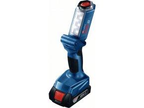 Akumulátorové svietidlo GLI 18V-300