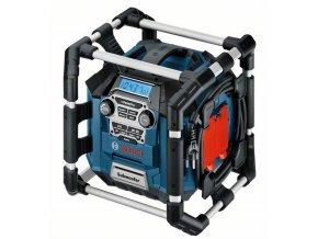 Rádio GML 20
