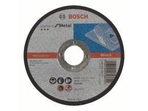 Rezací kotúč rovný Standard for Metal A 30 S BF, 115 mm, 22,23 mm, 2,5 mm