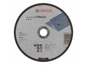 Rezací kotúč rovný Standard for Metal A 30 S BF, 180 mm, 22,23 mm, 3,0 mm