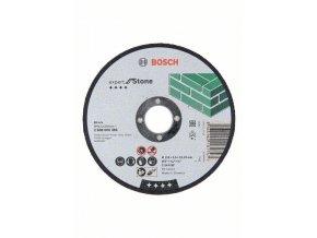 Rovný rezací kotúč Expert for Stone C 24 R BF, 125 mm, 2,5 mm