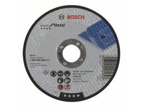 Rovný rezací kotúč Expert for Metal A 30 S BF, 125 mm, 2,5 mm
