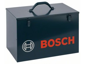Kovový kufor 420 × 290 × 280 mm