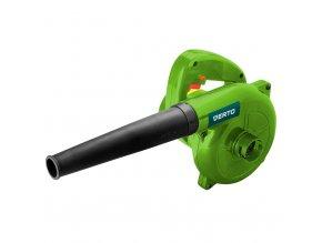 500W elektrické dúchadlo 52G505, výnos 2,2 m3/min