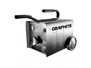 Zvárací transformátor 230V 55-160A 56H800