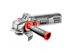 Uhlová brúska 900W 59G187, 125mm kotúče, nastaviteľná rýchlosť 3000-12000 min⁻1