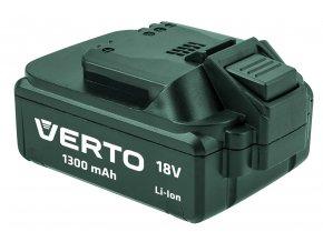 Akumulátor VES 18V, Li-Ion 1.3Ah