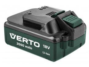 Akumulátor VES 18V, Li-Ion 2,0Ah