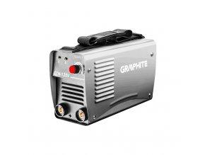 Zváračka inventor IGBT 230V 56H811, 120A
