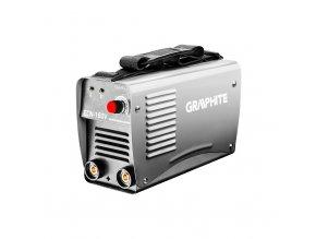 Zváračka Inventor IGBT 230V 56H812, 160A